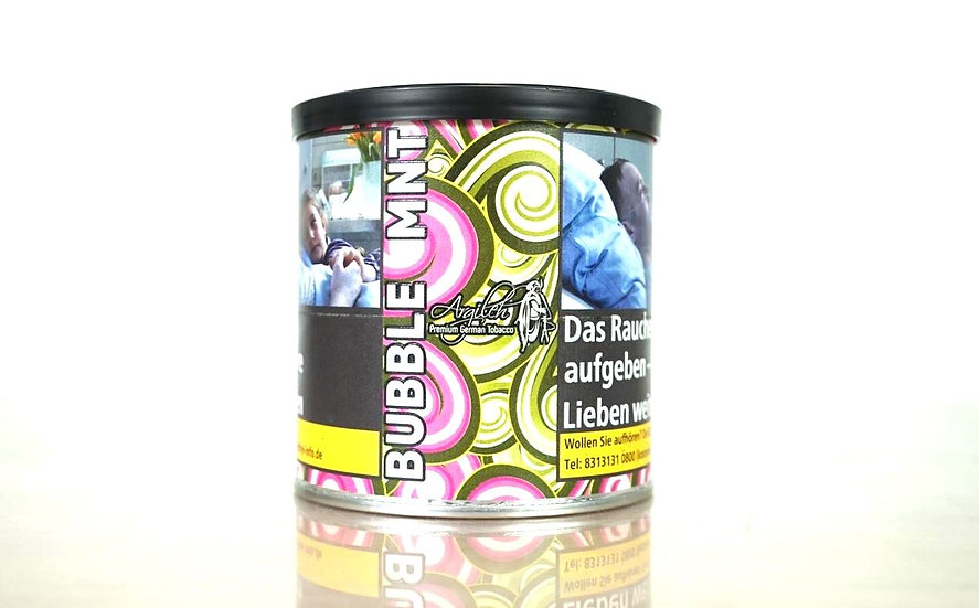 Argileh Tobacco – Bubble Mnt – 200g