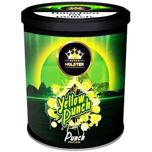 Holster Tabak - Yellow Punch 200g