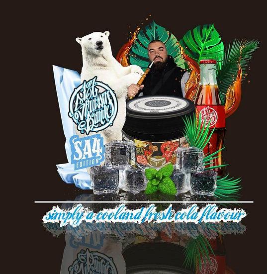 187 Tobacco 200g - #049 Cool Calo
