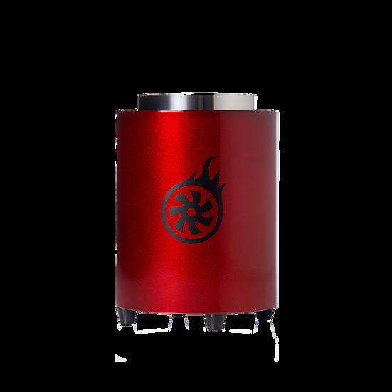 Shisha Turbine Next Red