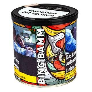Argileh Tabak - Bing Bamm (200g
