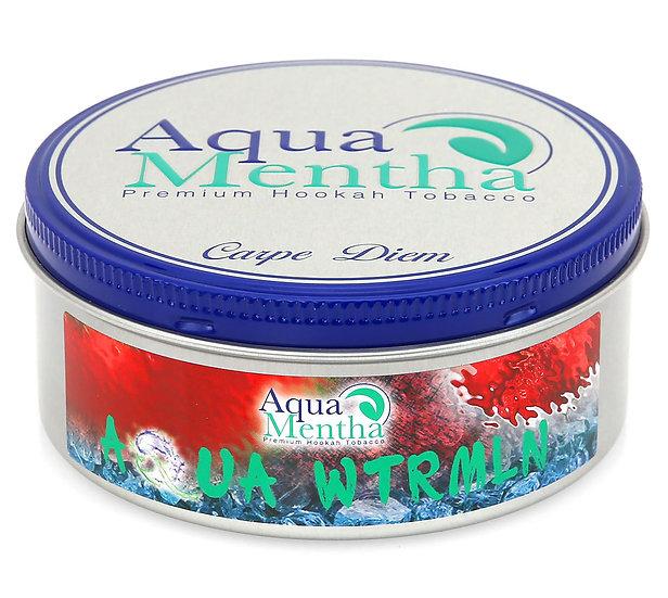Aqua Mentha Tabak WTML 200g
