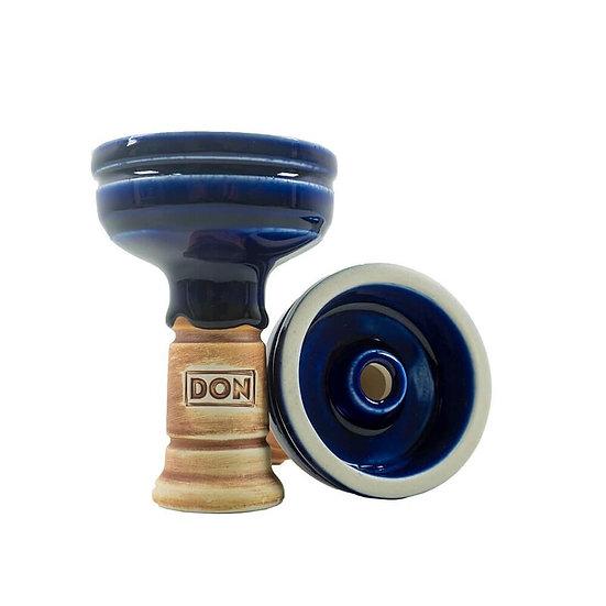 Don Bowl Destiny Glazed Dark Blue