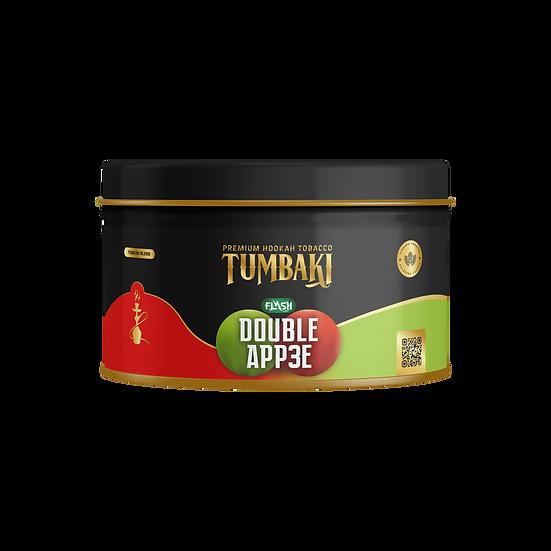 TUMBAKI - Double App3e Flash 200g