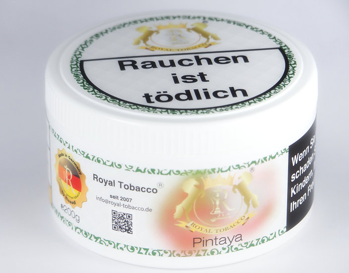 Royal Tobacco Pintaya 200g