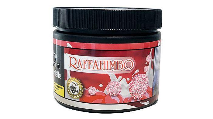 Scorpion Tobacco Raffahimbo 200g