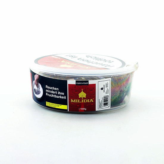 MILIDIA FORTY FOUR 1000 G