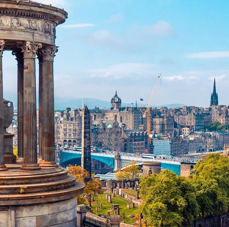 Brownfield in Scotland: plenty of drivers for change