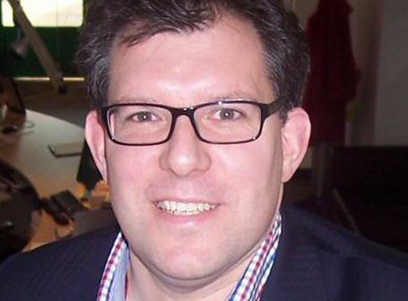 Martin Ballard, Willmott Dixon.PNG