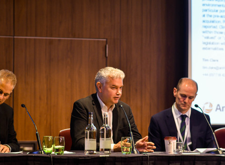 Environment Analyst Business Summit 2019: ESG and the dirty data dilemma