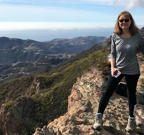 Michelle on Sandstone Peak in the Santa Monica Mountains in Los Angeles, CA_edited.jpg