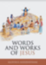 words and Works of Jesus.JPG