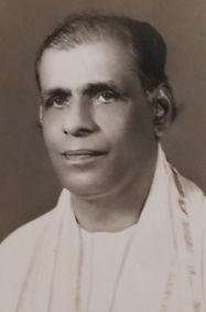 M V Aseervatham