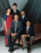 Aloysius Aseervatham Family