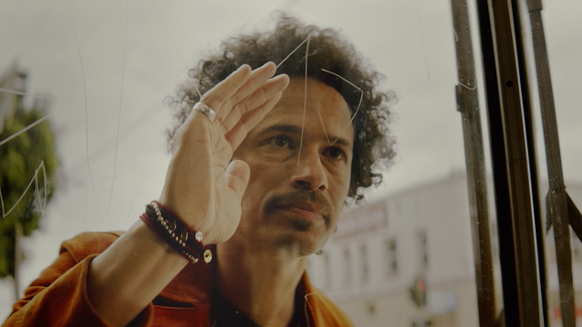 "JULIEN HOSMALIN / EAGLE EYE CHERRY ""STREETS OF YOU"""