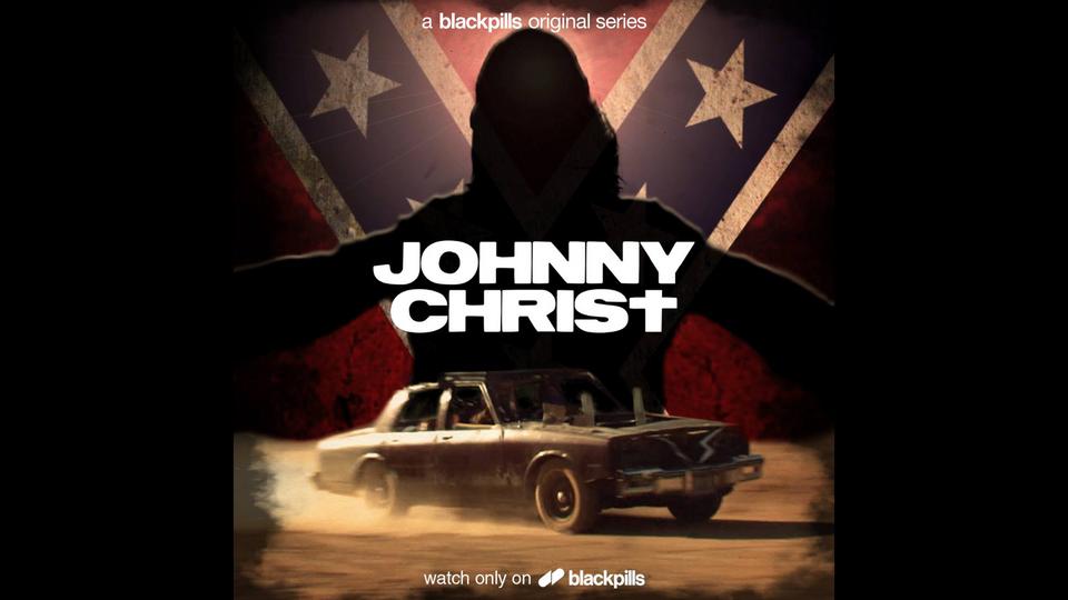 JOHNNY CHRIST  WRITTEN & DIRECTED BY MARK MAGGIORI