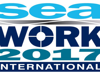 See us at Seawork Show, Southampton
