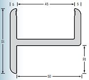 BR Section (Bullet Resistant)