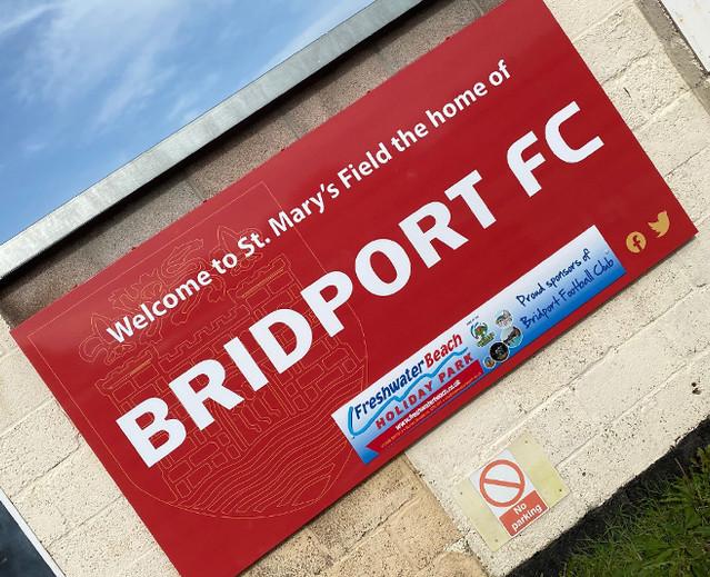 Bridport Football Club