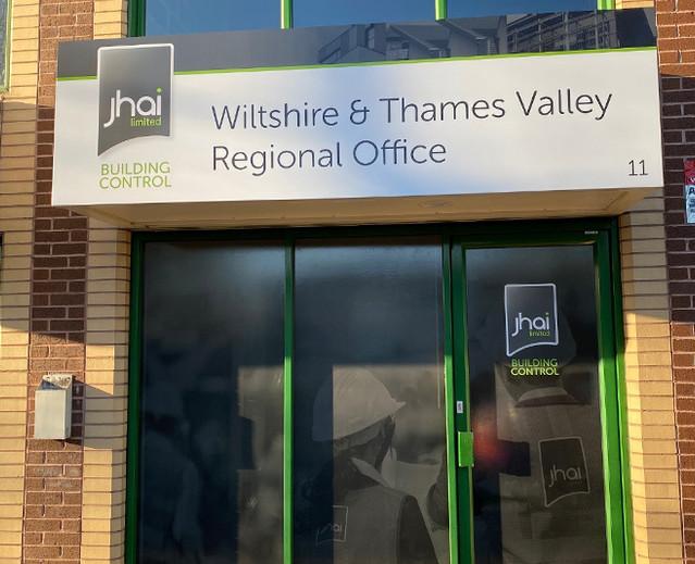 jhai Wiltshire & Thames Valley
