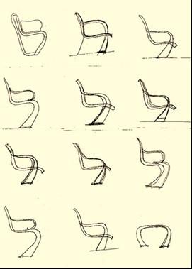 Concept Sketch Development