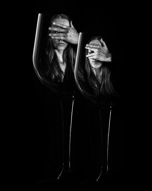 Katleen van Huffel - Mix of emotions- Ph