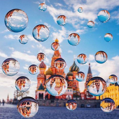 Multi balls Moscow