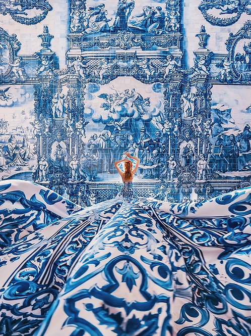 Azulejo dream