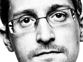 إدوارد سنودون: عن فايسبوك وأنظمة الرقابة