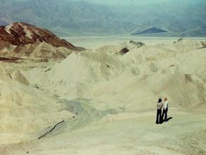 فوكو في وادي الموت