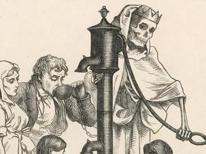 وباء 1849 في تونس ومخاوف أحمد باي