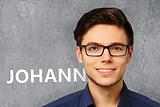 Johann