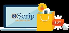 eScrip Online Mall