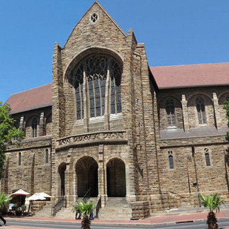 St George Cathedral