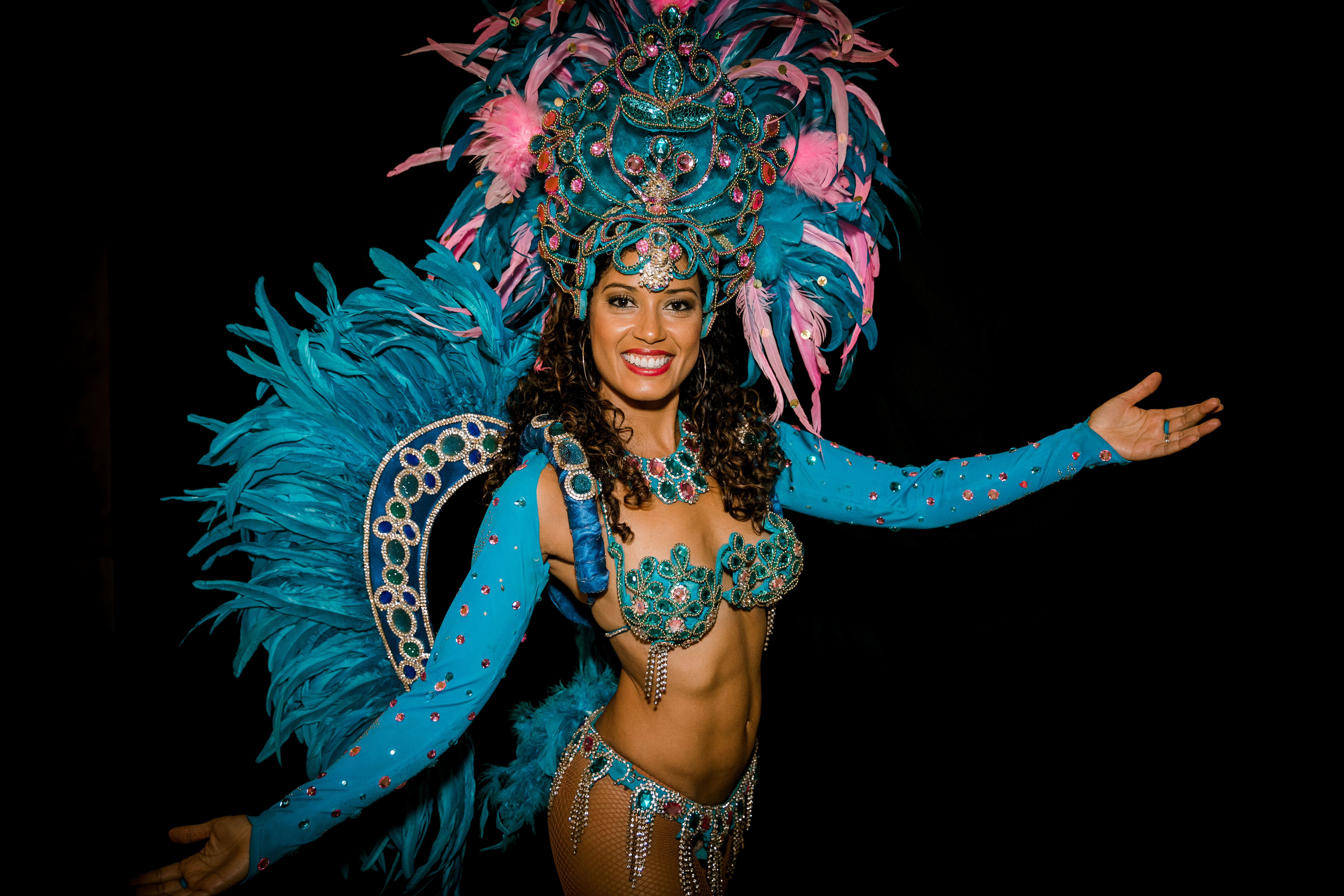 Brazilian Divas
