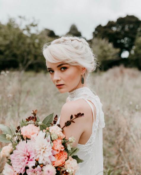 Amy Ryan Makeup