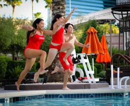 Pool Season Fun