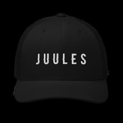 Juules Black Cap