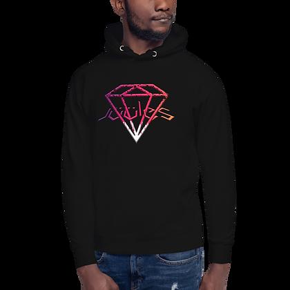 Juules Diamond Hoodie
