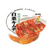 白菜キムチ 130円