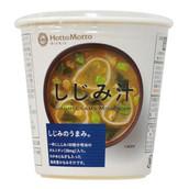 しじみ汁 140円