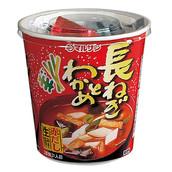 赤だし味噌汁 150円