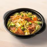 肉野菜炒めおかずのみ 420円