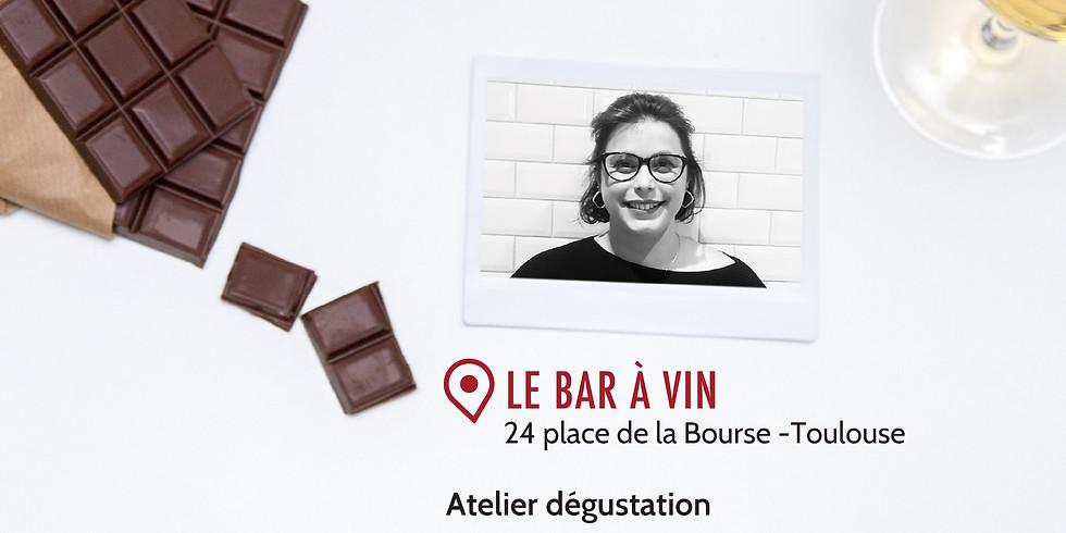 Chocolats et vins (1)