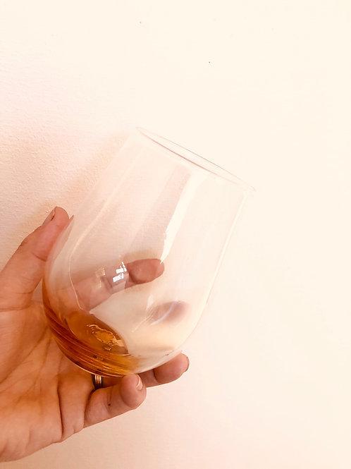 Tulip Tumbler - Whiskey