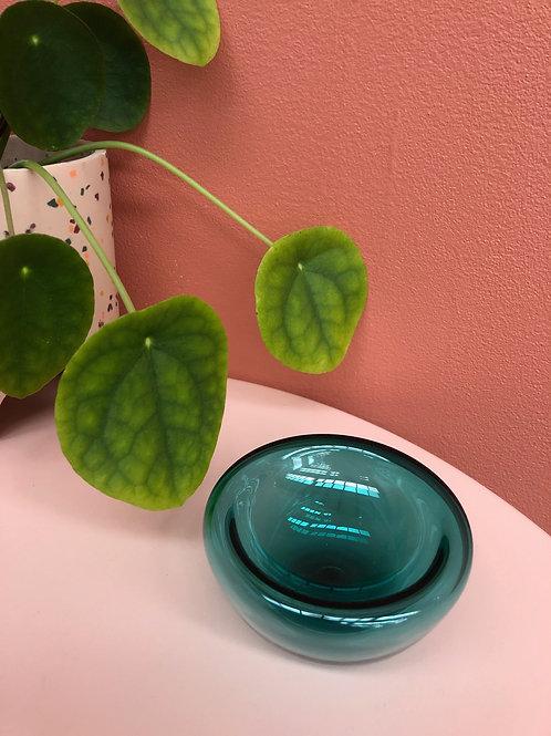 Saucy Bowl in Jade