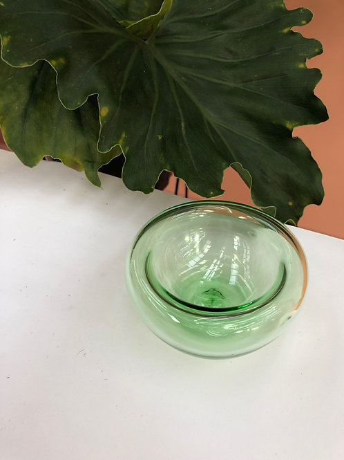 Saucy Bowl in Spring Green