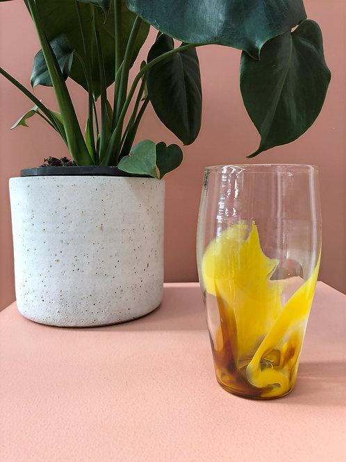 Brewboi Yellow-Amber