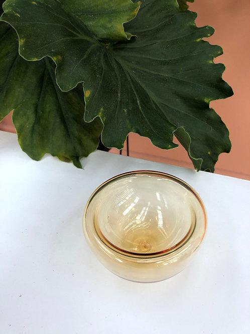 Saucy Bowl in Honey