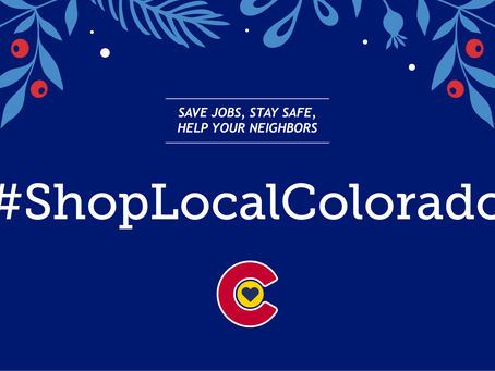Holiday Shop Local- Huerfano County Updated 12/10